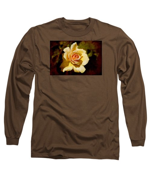 Sweet Rose Long Sleeve T-Shirt