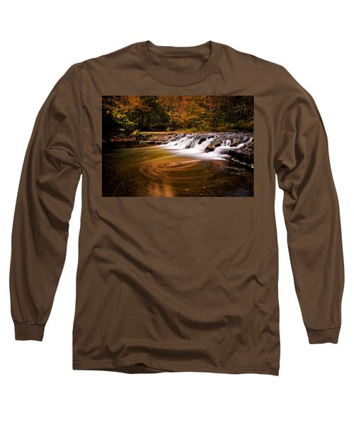 Swirlpool Long Sleeve T-Shirt