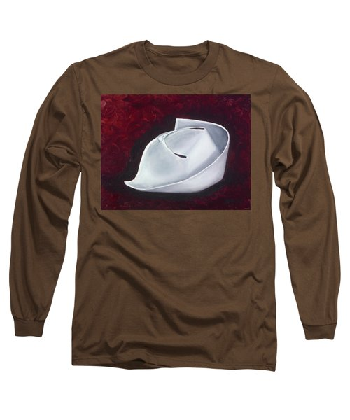 Symbol Of A Proud Profession  Long Sleeve T-Shirt