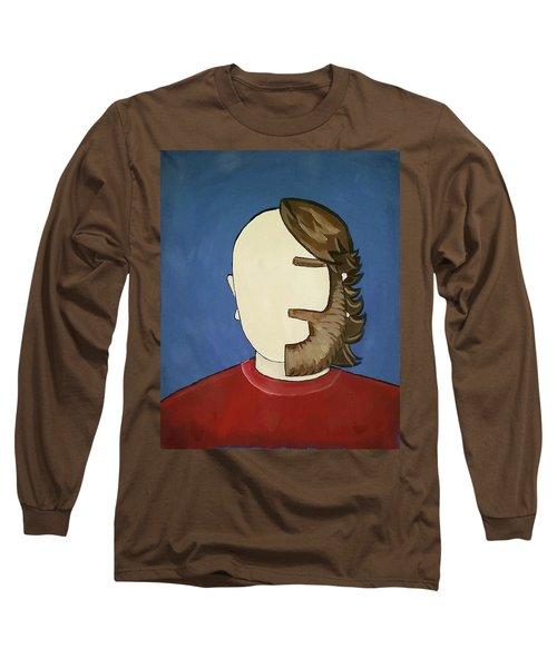 Tandy Long Sleeve T-Shirt