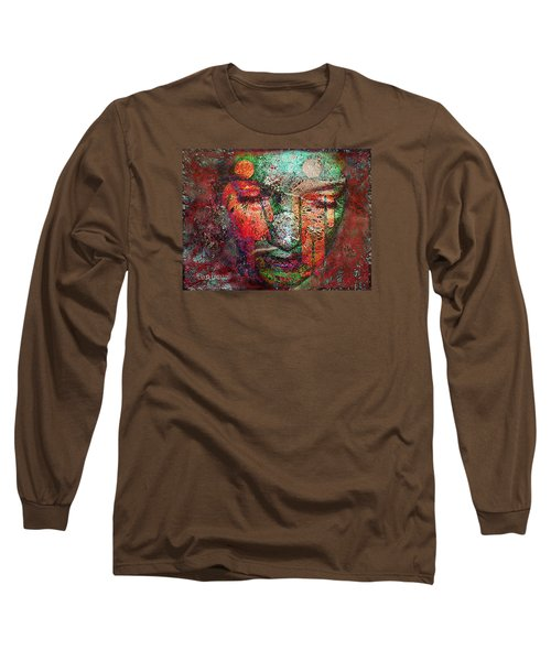 Tenuous-the Masculine And The Feminine Long Sleeve T-Shirt
