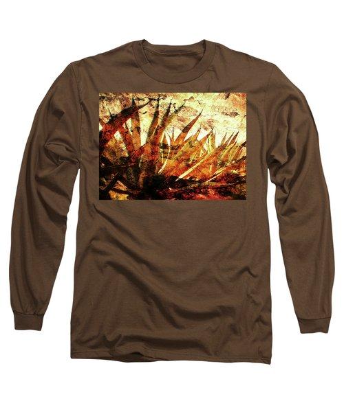 T E Q U I L A   .  F I E L D Long Sleeve T-Shirt