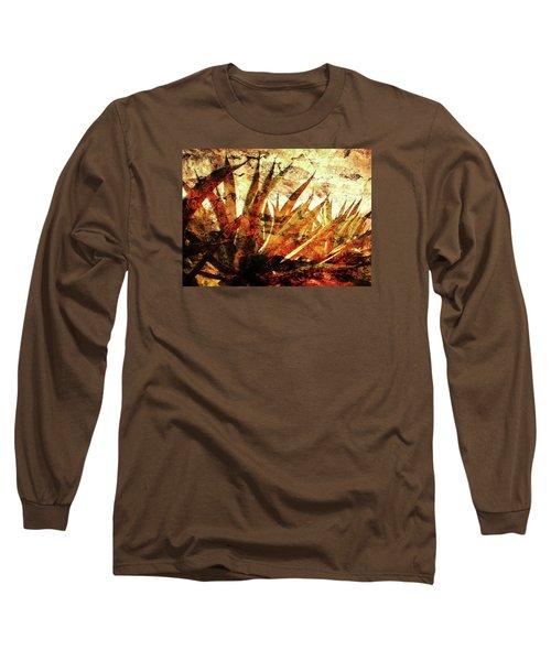 Tequila Field Long Sleeve T-Shirt