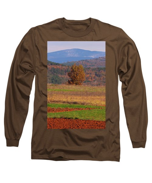 Terra Istria Long Sleeve T-Shirt