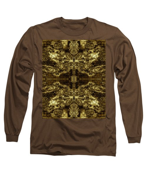 Tessellation No. 2 Long Sleeve T-Shirt