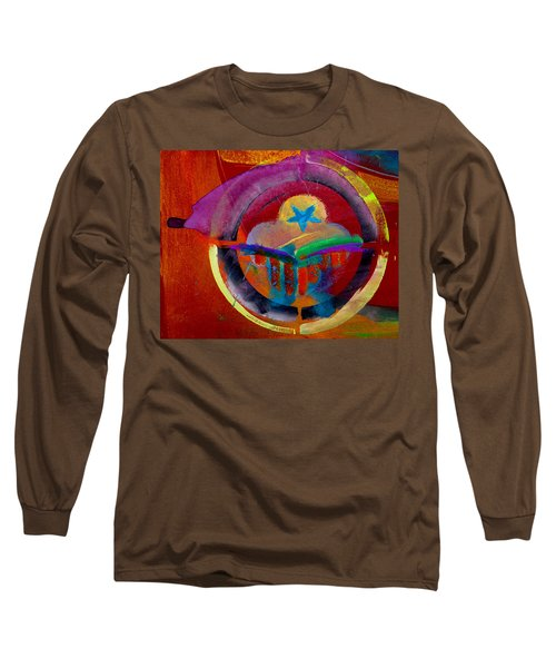 Texicana Long Sleeve T-Shirt by Charles Stuart