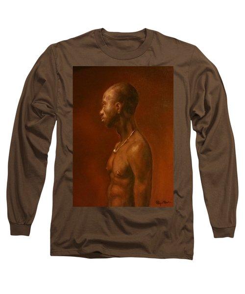 Vincent After Jacob Collins Long Sleeve T-Shirt