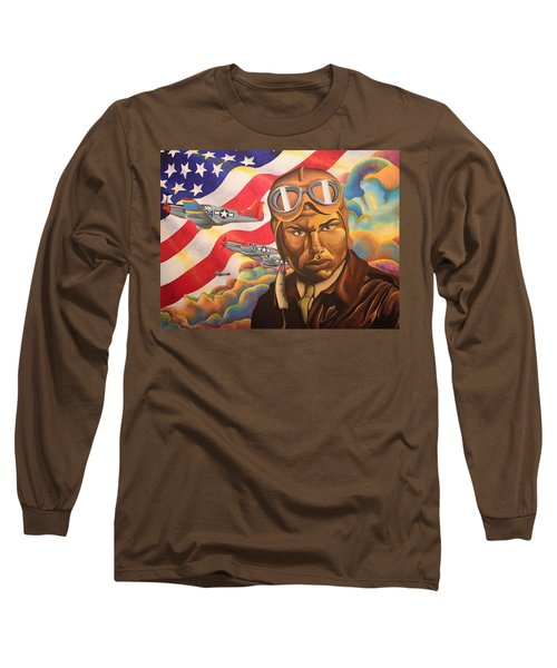 The Airman Long Sleeve T-Shirt