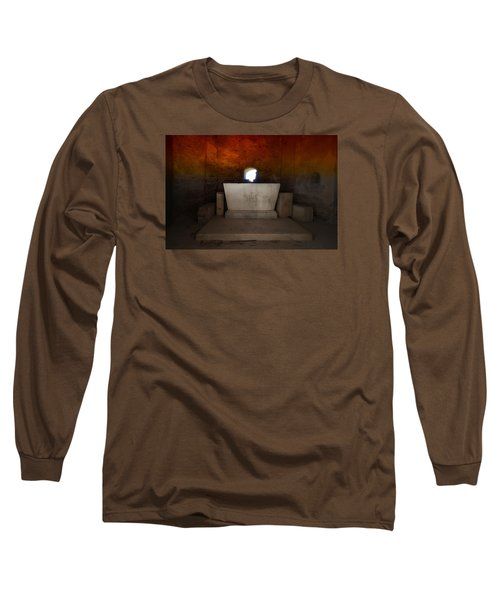 The Altar - L'altare Long Sleeve T-Shirt