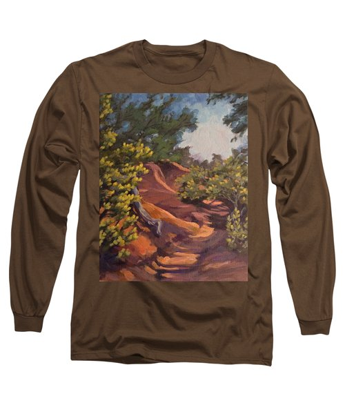 The Arroyo Long Sleeve T-Shirt