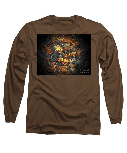 The Carved Bush Long Sleeve T-Shirt