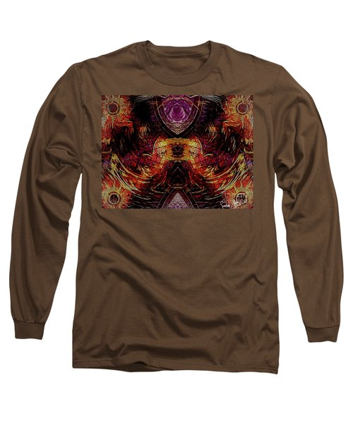 The Chamber Long Sleeve T-Shirt