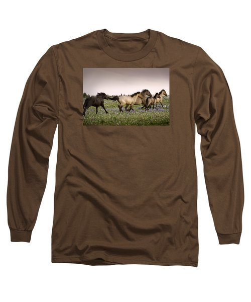 The Chase 1 Long Sleeve T-Shirt
