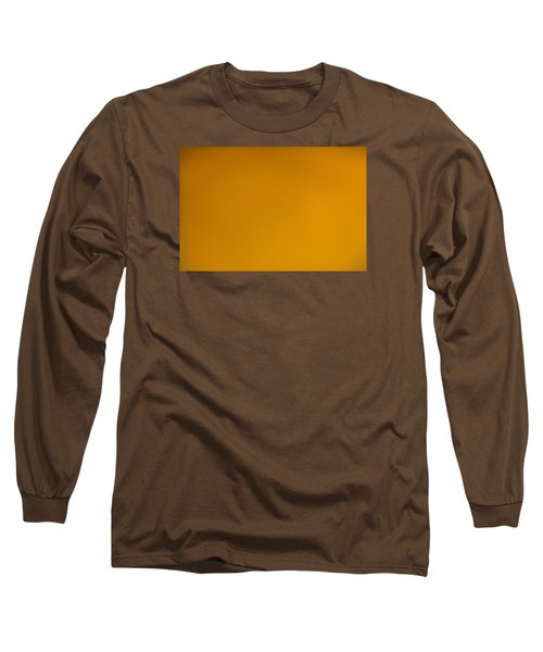 Long Sleeve T-Shirt featuring the photograph The Color Of Rust by Wanda Krack