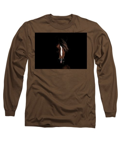 The Connection Long Sleeve T-Shirt