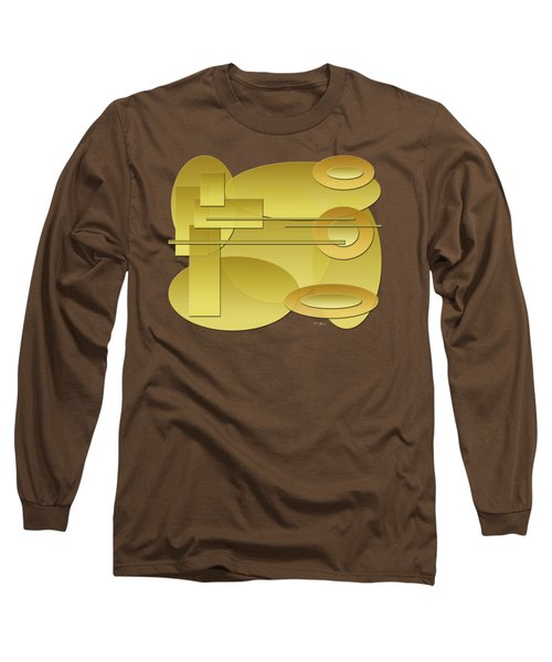 The Decision Long Sleeve T-Shirt