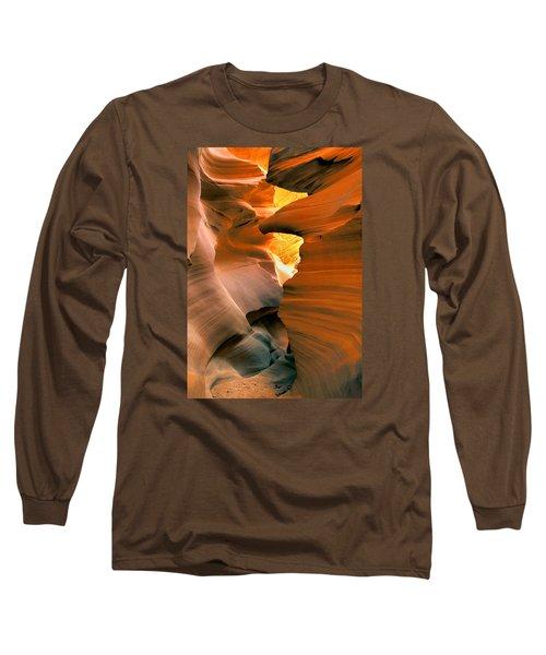 The Eagle Long Sleeve T-Shirt