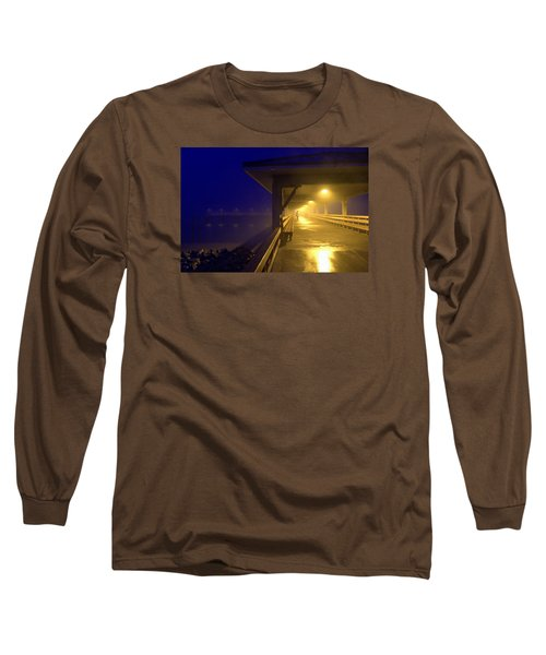 The Early Bird Long Sleeve T-Shirt