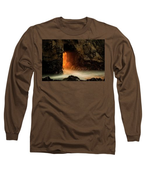 The Exit Long Sleeve T-Shirt