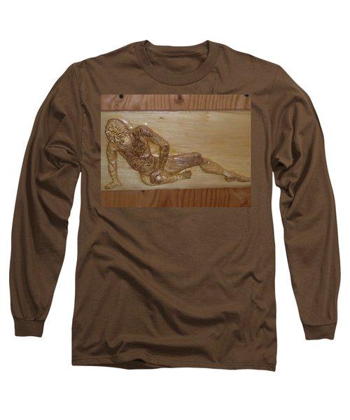 The Fallen Soldier Long Sleeve T-Shirt