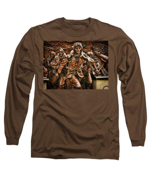 The Few Long Sleeve T-Shirt
