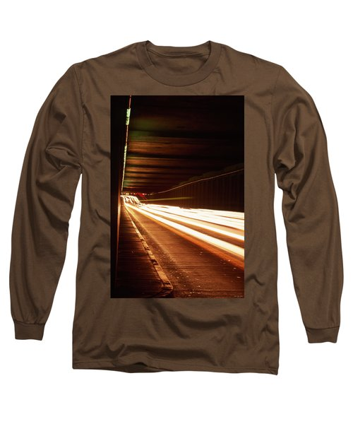 The Flow Of Traffic Long Sleeve T-Shirt