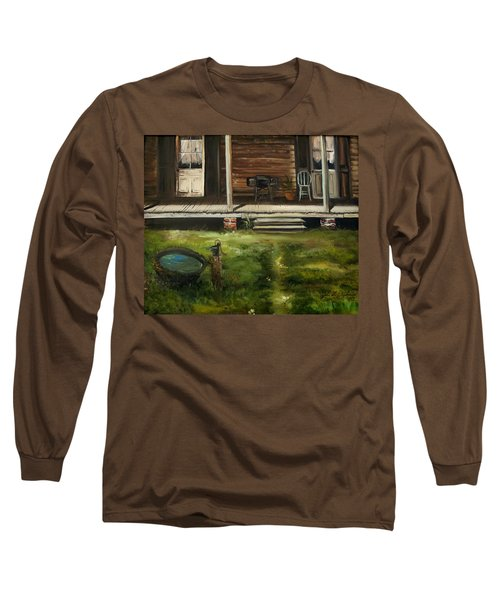 The Front Porch Long Sleeve T-Shirt