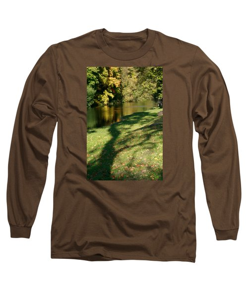 The Game Of Shadows Long Sleeve T-Shirt