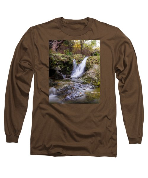 The Glen River Falls Long Sleeve T-Shirt