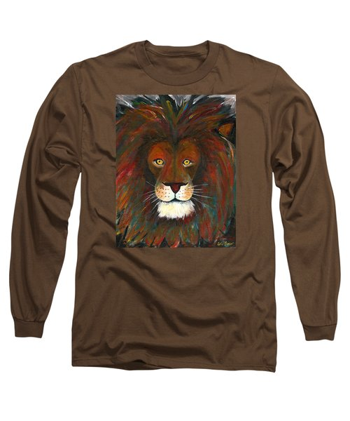 The Good And Terrible King Long Sleeve T-Shirt