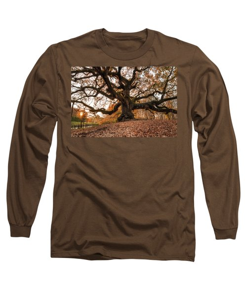 The Great Oak Long Sleeve T-Shirt