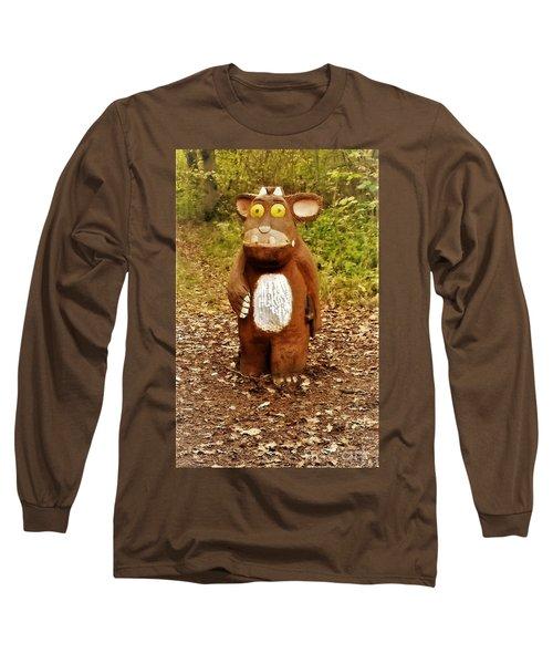 The Gruffalo Long Sleeve T-Shirt by John Williams