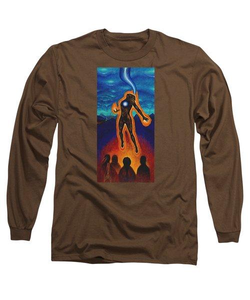 The Harvest Long Sleeve T-Shirt