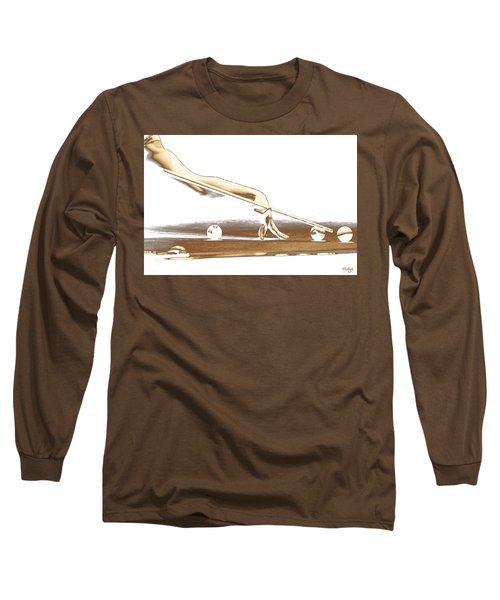The Hustler Long Sleeve T-Shirt