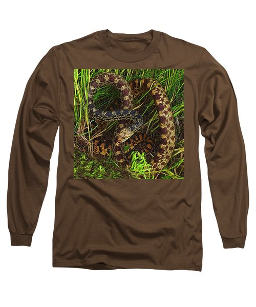 The Impersonator Long Sleeve T-Shirt