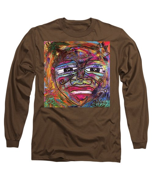The Indigo Child Long Sleeve T-Shirt