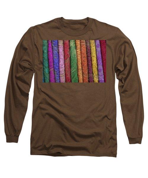 The Island Of God #13 Long Sleeve T-Shirt