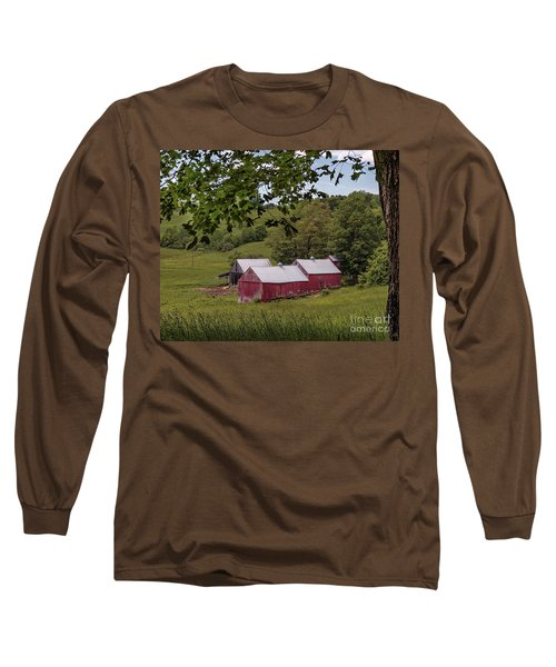 The Jenne Farm II Long Sleeve T-Shirt