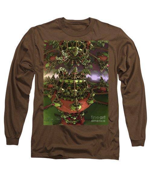 The Jokers Machine Long Sleeve T-Shirt