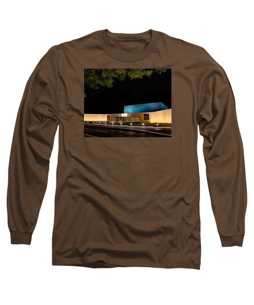 The Kennedy Institute 002 Long Sleeve T-Shirt