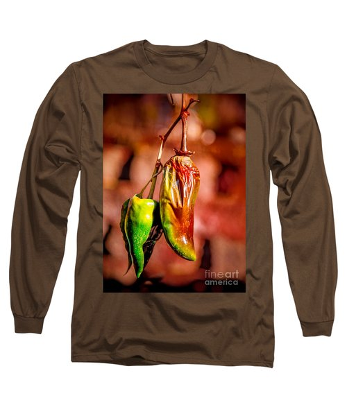 The Last Peppers Long Sleeve T-Shirt