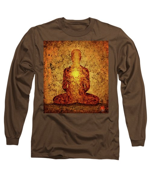 The Light Within Long Sleeve T-Shirt