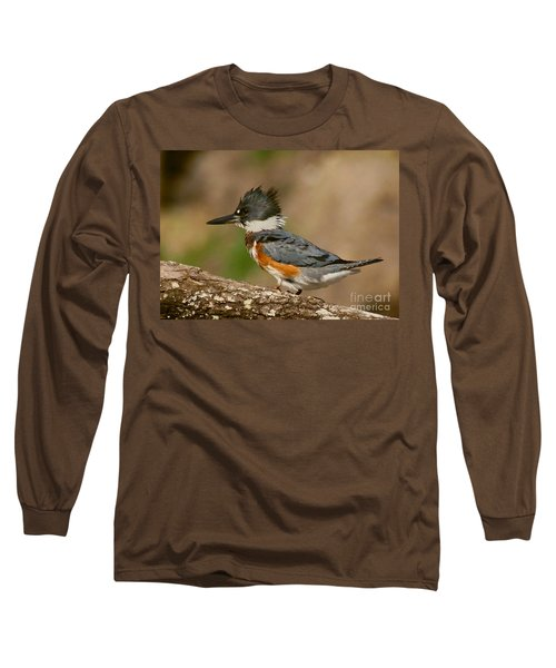 The Little King Long Sleeve T-Shirt