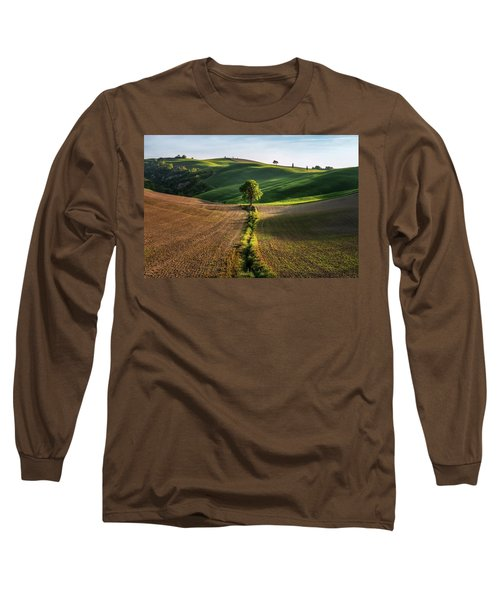 The Lost Love Tree Long Sleeve T-Shirt