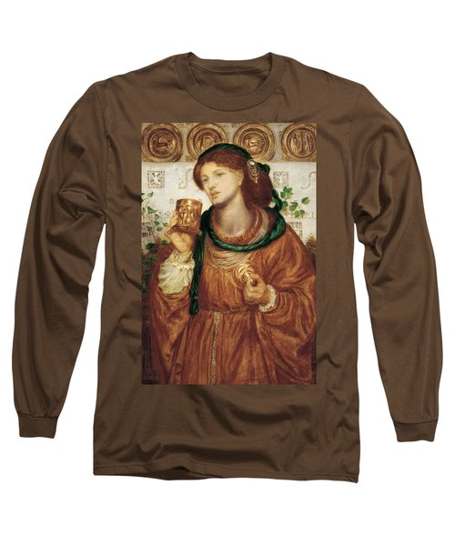 The Loving Cup  Long Sleeve T-Shirt
