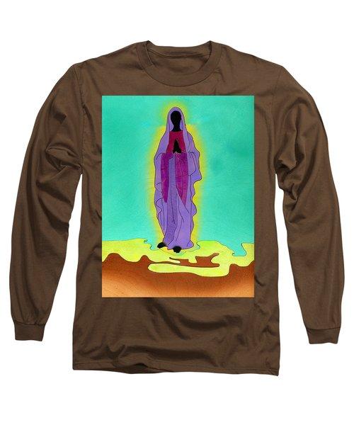 The Madonna Long Sleeve T-Shirt