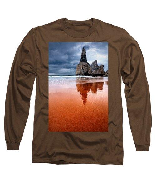 The Needle Long Sleeve T-Shirt