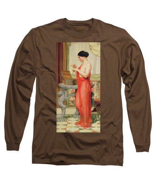 The New Perfume, 1914 Long Sleeve T-Shirt