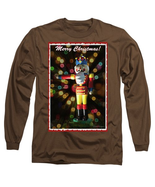 The Nutcracker Long Sleeve T-Shirt
