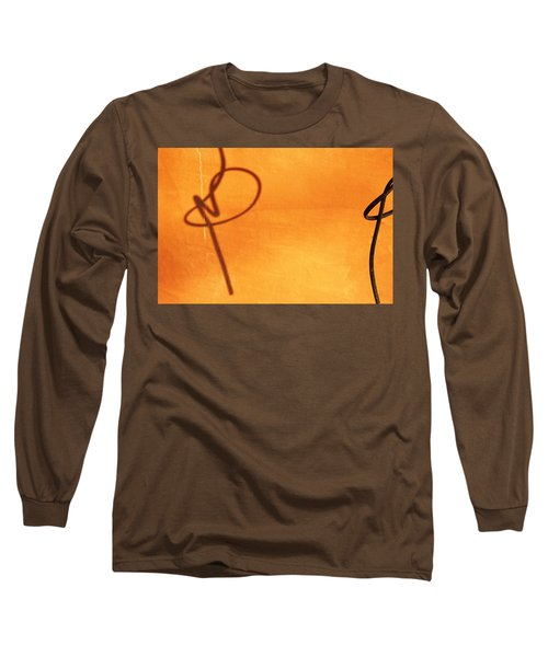 Long Sleeve T-Shirt featuring the photograph The Overthink  by Prakash Ghai